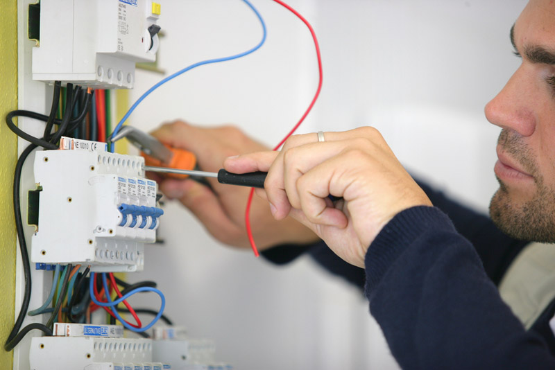Electrician Residential