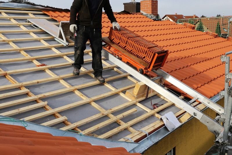 Roofing Residential