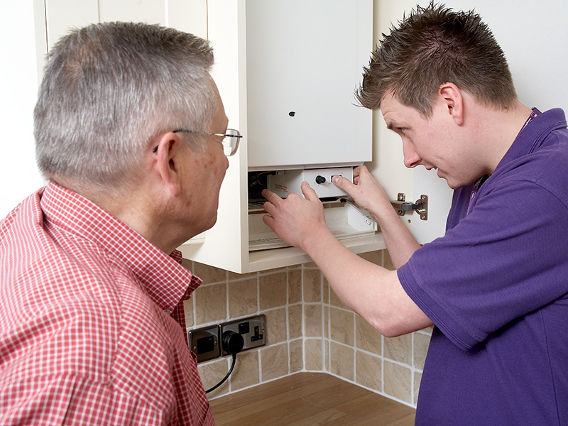 Plumber Hull Boiler Servicing and Repair KWL