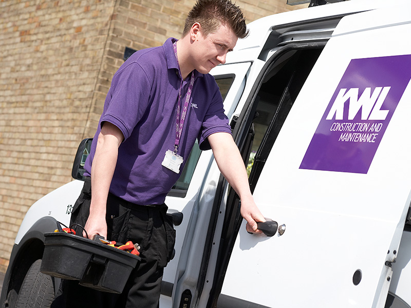 Gas Engineer Hull Service Repair Maintenance Landlord Safety Checks KWL