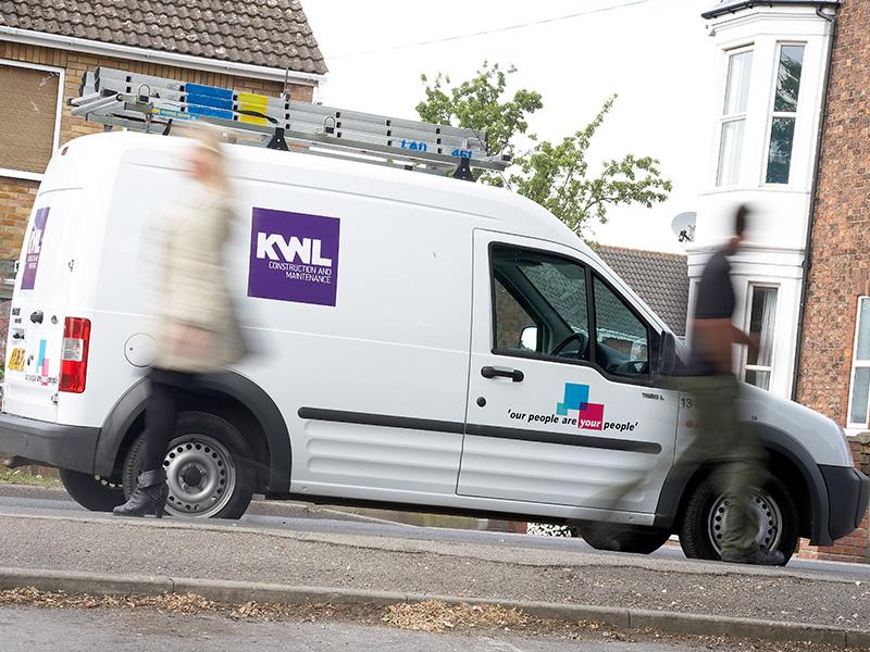 Property Management and Maintenance Hull KWL