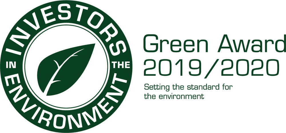 Investors In The Environment Accreditation Kwl