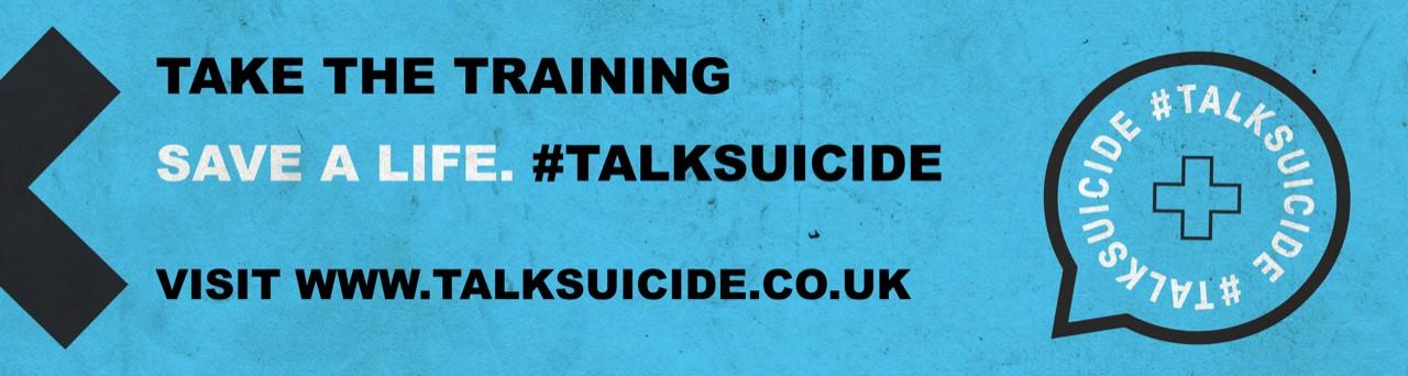 TalkSuicide
